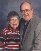 Founder, Jerry Lawyer, Sr. and his wife, Nikki